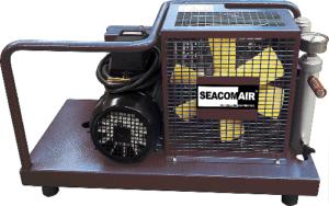 SeaComAir 100 Elektro Kompakt