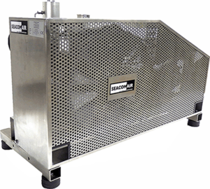 SCA140E21 OSS Kompressor