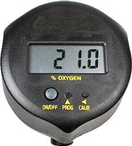 oxygen pro analyzer